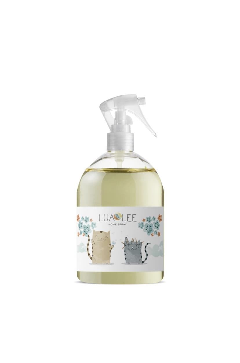 Home Spray 500ml Lua Lee - Imagen 1